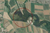 Föld eladó ( Rét / Nádas ) Szeged III. Kiskundorozsma 6,6 ha