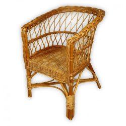 Fonott gyerek szék