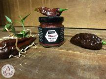 Bordó Chili krém - 45 ml