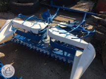 BCS 622 nádarató kévekötő adapter