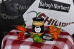 Chilis mustár - 150 ml