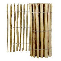 Mogyorófa kerítés 5m (köz 3-4 cm)