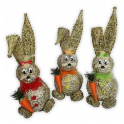 Húsvéti nyuszi 50 cm