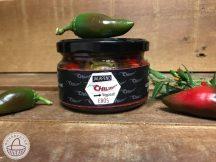 Jalapeno karika - 250 ml