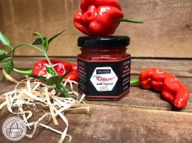 Piros Chili krém - 45 ml