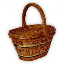 Piknik kosár mini