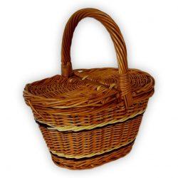 Piknik kosár gyerek mini