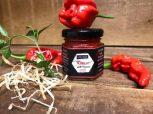 Kézműves Chili paprika termékek