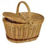 Piknik kosarak
